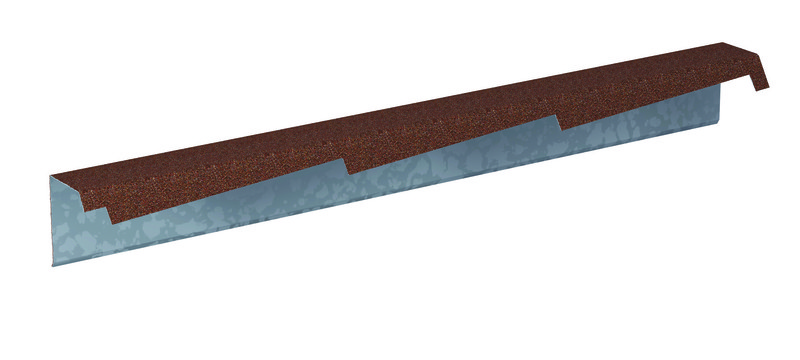 Čeoni obrub sa izrezima 140 desni 370 R/H