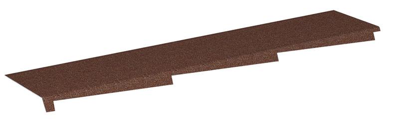 Višenamjenska ploča sa izrezima ljeva