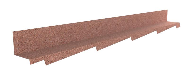 Zidni obrub s izrezima desni 320