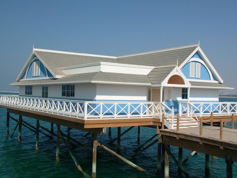GERARD® Kanadska šindra Ashwood Dubai Dubai