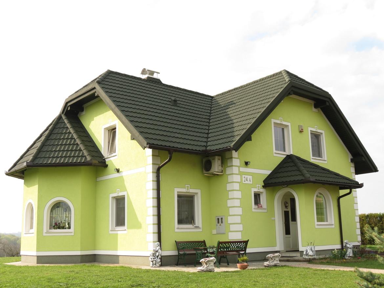 GERARD® Klasik Forest Green