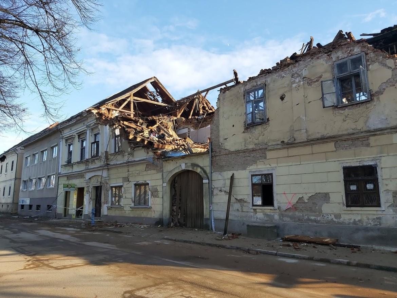 Može li nas krov zaštititi od potresa?