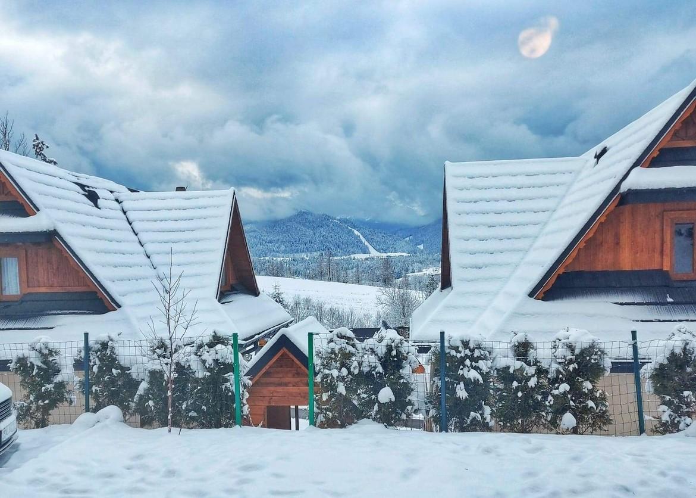 Zaštita od klizanja snijega s krova