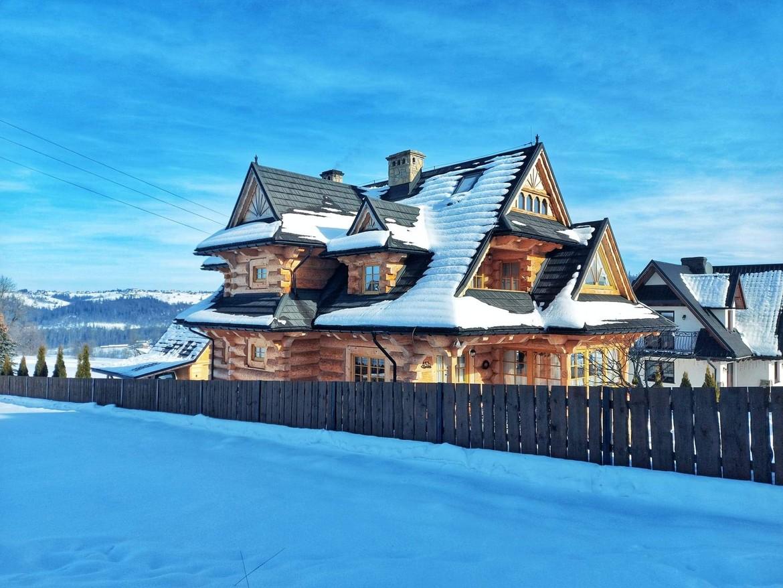 Što treba provjeriti na krovu za vrijeme zime