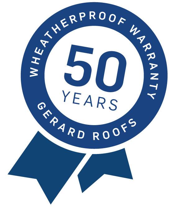 50 godina jamstva