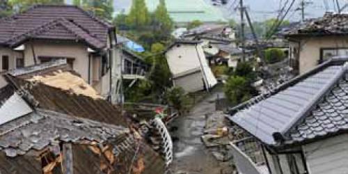 Lagan i otporan na potres
